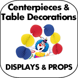 Centerpieces & Table Decorations
