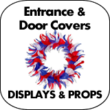 Entrance & Door Covers