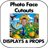 Photo Face Cutouts