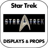 Star Trek Cardboard Cutout Standup Props