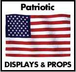 Patriotic & July 4th