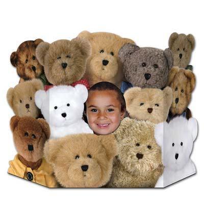 "Boyds Bears® Photo Prop 3' 1"" x 25"""