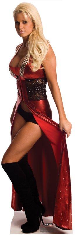 Maryse - WWE Cardboard Cutout Standup Prop