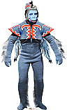 Winged Monkey - The Wizard of Oz Cardboard Cutout Standup Prop