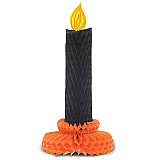 """Tissue Candle 13"""""""