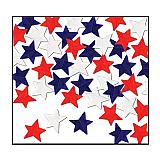 Tissue Star Fanci-Fetti Confetti - Patriotic
