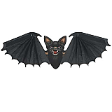 "Tissue Bat 9"" x 24"" Prop"