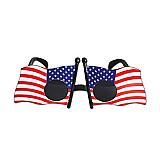 Patriotic Fanci-Frames