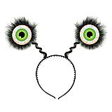 Eyeball Boppers - Green