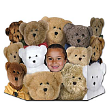 "Boyds Bears® Photo Prop 3' 1"" x 25"""