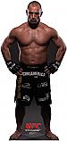 Matt Serra - UFC Cardboard Cutout Standup Prop