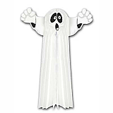 Tissue Hanging Ghost 23""