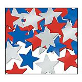 Stars Fanci-Fetti Confetti - Patriotic