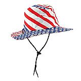 Patriotic Flag Hat