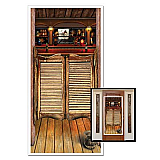 "Saloon Door Cover 30"" x 5'"