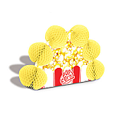 Popcorn Pop-Over Centerpiece 10""