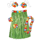 Adult Hula Outfit