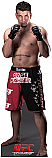 Frank Mir - UFC Cardboard Cutout Standup Prop