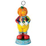 "Funniest Trophy 6"" Photo/Balloon Holder"
