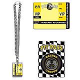 """Racing Pit Pass 25"""""""