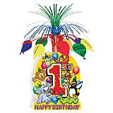 """1st Birthday Centerpiece 15"""""""