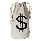 """""""$"""" Bag 8½"""" x 6½"""""""