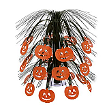 """Pumpkin Cascade Centerpiece 18"""""""