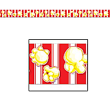 "Popcorn Party Tape 3"" x 20'"