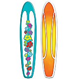 Jointed Surfboard 5'