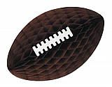 Tissue Football With Laces 28""