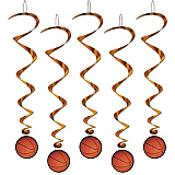 Basketball Whirls 3' 4""