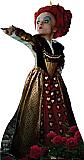 Red Queen - Alice in Wonderland Cardboard Cutout Standup Prop