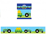 "Tractor Party Tape 3"" x 20'"